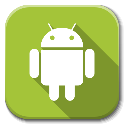 Apps-Android-icon