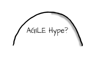 Is Agile Just a Hype?