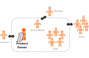 On ProductOwner's Role in a Successful Scrum Project