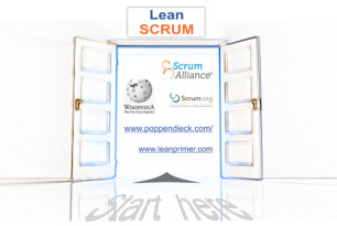 Scrum and Lean – Where Shall I Start?