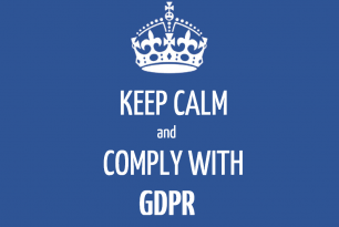 How has the GDPR fuss been helpful to product managers?
