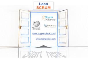 Scrum and Lean – Where Shall I Start?